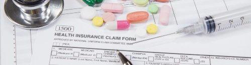 טפסי ביטוח רפואי