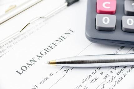 הסכם הלוואה לטווח קצר