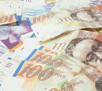 כסף שניתן כהלוואה ללא ריבית