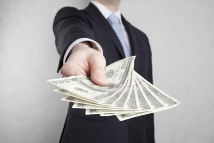 כסף שניתן כהלוואות Repo