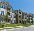 מבנה מבוטח בביטוח ועד בית