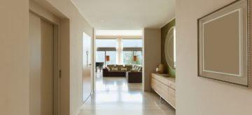 דירה מבוטחת בביטוח תכולת דירה