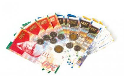 כסף שניתן כהלוואה לכל מטרה