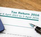 טפסי החזר מס
