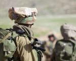 חיילים לפני שחרור