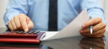 עובד מדינה חותם על הלוואה
