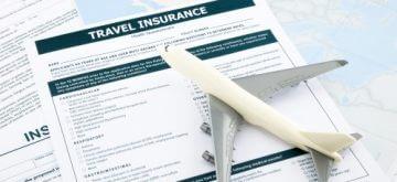 פוליסת ביטוח נסעות לחו