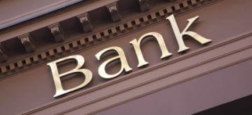 תמונה של בנק