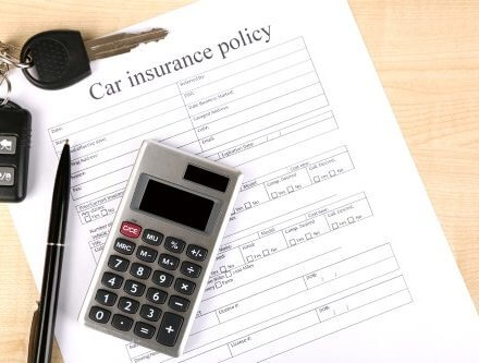 טפסי ביטוח רכב