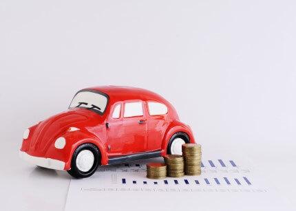 רכב שמועמד לשעבוד תמורת הלוואה