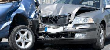רכב שכור שעבר תאונה