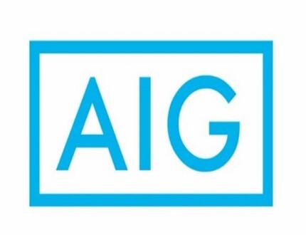 לוגו חברת AIG
