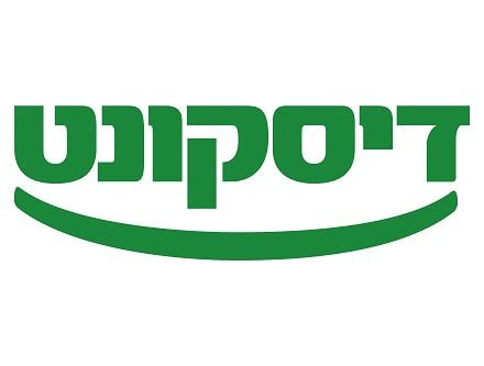 לוגו בנק דיסקונט
