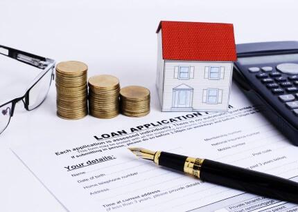 חוזה לרכישת או להשכרת דירה