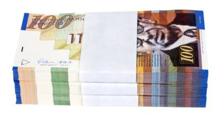 כסף שניתן כהלוואה חוץ בנקאית