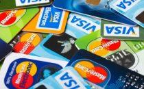 מבחר כרטיסי אשראי בינלאומיים