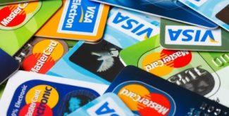 תמונת קטגוריה כרטיס אשראי בינלאומי