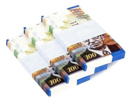 """100,000 ש""""ח שניתנו כהלוואה עסקית"""