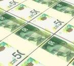 כסף שניתן כהלוואה ארוכת טווח