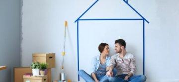זוג חולם על דירת במושב