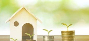 בית שמתוכנן להיבנה בבנייה ירוקה