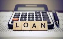מחשבון והמילה הלוואה