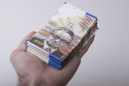 הלוואות ללא הגבלת סכום