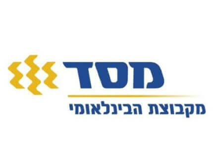 לוגו בנק מסד