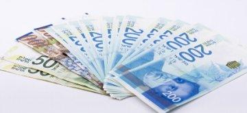 שטרות כסף להלוואה