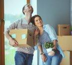 זוג בדירה במחיר למשתכן עכו