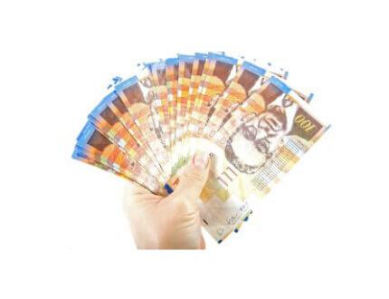 שטרות להלוואה לשיפור תזרים מזומנים בעסק