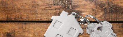 צרור מפתחות לדירת מחיר למשתכן