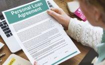 טופס לחתימה על הלוואה פרטית לבית חולים